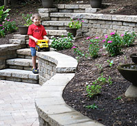 Pavers/Retaining Walls